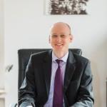 Profil RA Hans-Peter Hummel