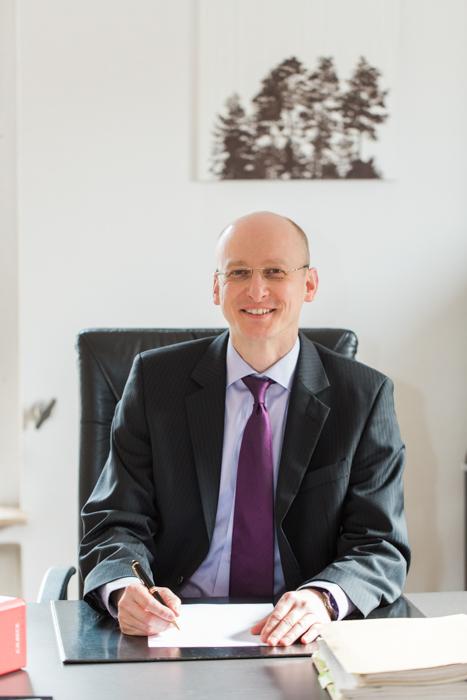 Profilbild RA Hans-Peter Hummel